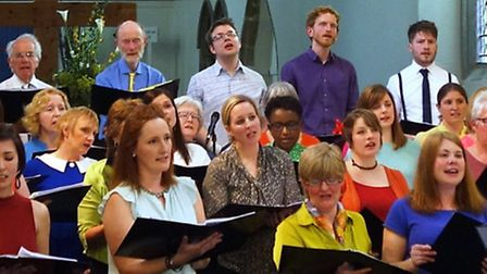 Ely Pop Up Gospel Choir is looking for new members to join them in 2018