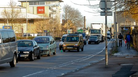 Over five million vehicles were captured travelling in and out of Cambridge in just one week, a surv