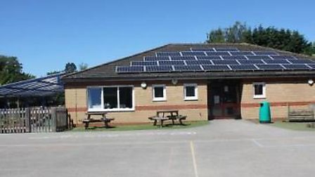 Lionel Walden Primary School in Doddington has fallen from outstanding to good in its latest Ofsted