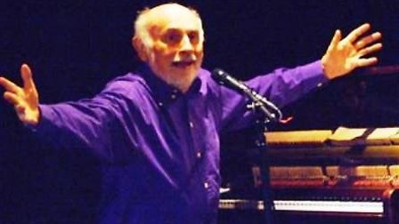 Chatteris Music Society to host Keith Nichols for jazz concert at Chatteris Parish Church