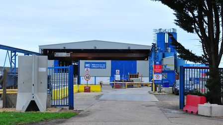 A noise report submitted as part of FP McCann's plans to expand their Littleport factory has been he