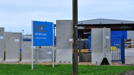 Campaign group Save Our Fens says FP McCann's noise report is 'severly flawed' after it was found re