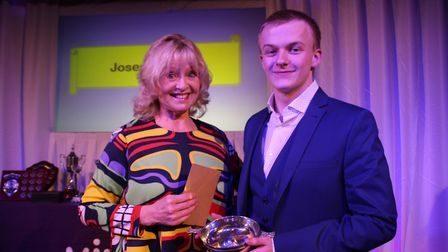 Viva Awards 2017 at The Brook in Soham. PHOTO: Mike Rouse.