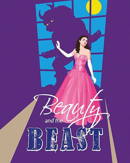 RATZs pantomime this year is Beauty and the Beast and it will be performed at the Wisbech Angles The