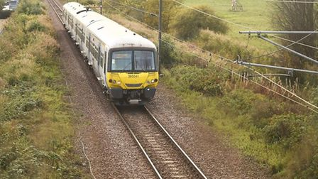 Call to restore double track rail line between King's Lynn and Littleport