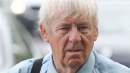 Cooper found not guilty of historic sexual abuse charges of a young footballer in a trial at Cambrid