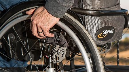 Fenland District Council has received an additonal funding boost for disabled people to improve thei