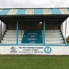 Chatteris Town have linked up with Norwich City.