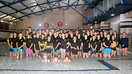 Ely Swimming Club are looking ahead to the new season after a successful 2017.