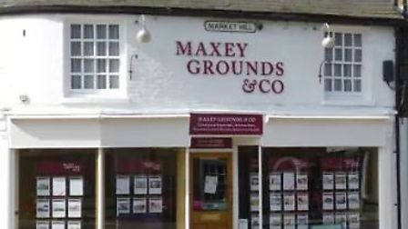 Estate agents Maxey Grounds – which has been operating since 1792 - has closed its Chatteris branch.