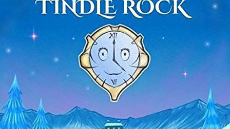 Effe Chrisostomou from Chatteris has written the book 'The Magic Clock of Tindle Rock '.