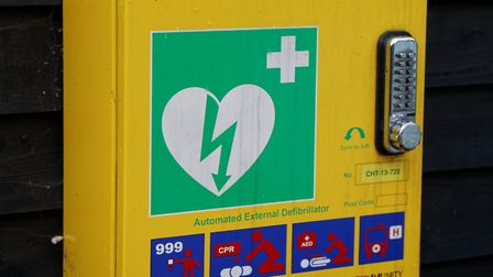 Man dies after suffering cardiac arrest in Benwick - could a faulty defibrillator be to blame?