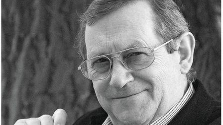 Professor Norman Davies is coming to Ely