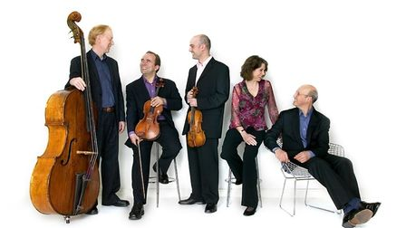 Classical music is coming to the Apex Theatre thanks to a farewell performance from The Schubert Ens