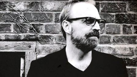 Boo Hewerdine's Christmas Show returns to The Maltings for eighth year