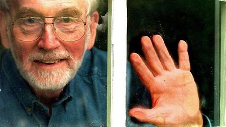 Wisbech journalist and author John Gordon has died at the age of 92