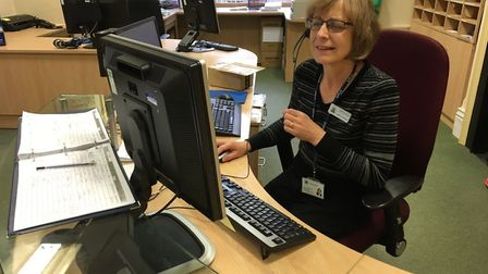 """""""The Business Support Group has staff based in different locations across the county. One of the key"""
