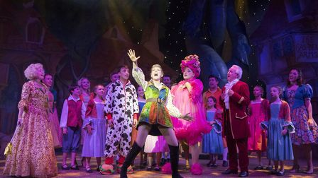Holly Easterbrook (Jack) and Company