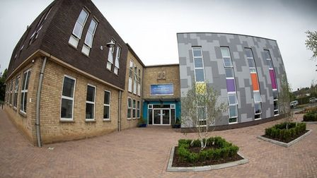Sir Harry Smith Community College, Whittlesey, has saved thousands on its energy bills thanks to a c