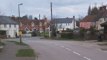 Fordham residents are being asked their views on an application for the village to become a neighbou