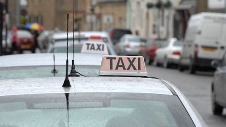Taxi drivers could be made to wear business clothing under new rules coming into force on New Year's