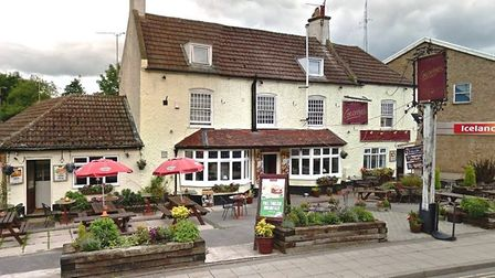 Six Fenland pubs have signed up to the new DESIGNATED campaign, they have agreed to provide free dra