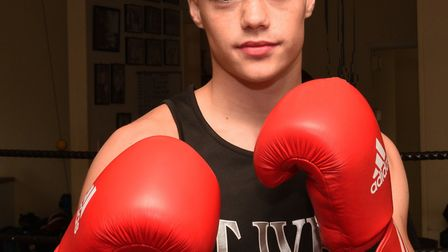 Chatteris boxer Jack Smith says he was 'gutted' to lose for the second time in his professional care