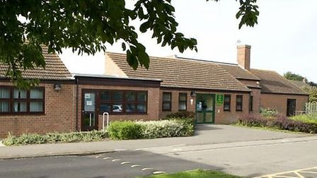 New Road School in Whittlesey