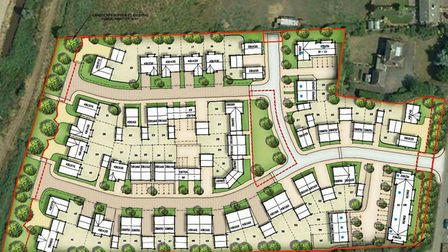 Approval expected for 58 homes at West Street, Chatteris