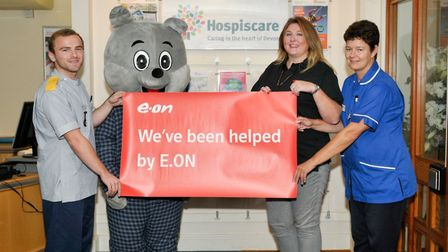 Cambridgeshire charities and community groups can still apply for £2,000 grant from E.ON