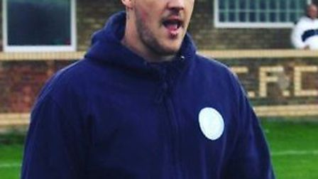 Chatteris Town manager Lea Jordan has resigned. Photo: Chatteris Town FC