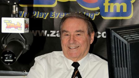 New host at Zack FM is ex Radio Cambridgeshire broadcaster Richard Spendlove. The station is moving