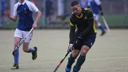 Ely City Hockey Club has had a successful weekend after facing rescheduled matches from the Christma