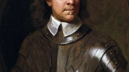 Oliver Cromwell's connections with Cambridgeshire continue as Oliver was last year's most popular ba