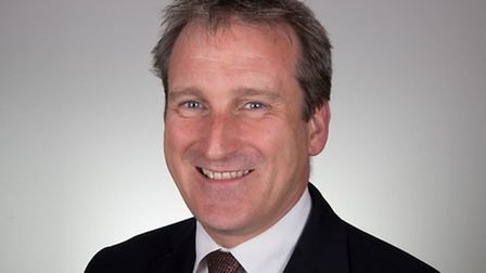 A better deal for Fenland and East Cambs pledged by Education Secretary Damian Hinds
