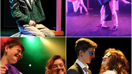 Cambridge University European Theatre Group returns to ADC Theatre with Much Ado About Nothing