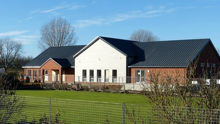 The £1m Marshland Hall has been granted an extra £37,000 thanks to WREN.