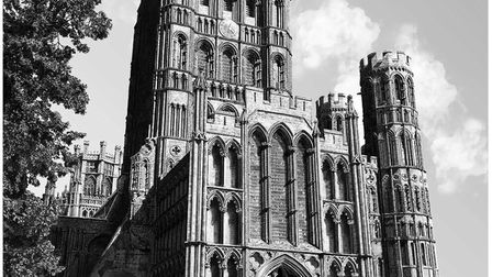 Bringing the Bayeux tapestry to Ely - and possibly to the cathedral - is being contemplated by Mayor