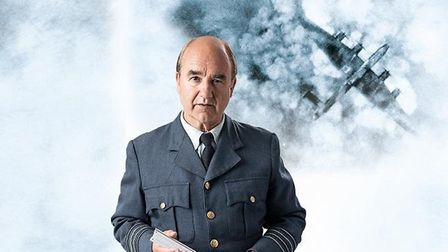 Pressure, the acclaimed play by David Haig, is at the Cambridge Arts Theatre in February