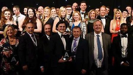 Chatteris-based Stainless Metalcraft makes Top 100 Apprenticeship Employers for second year in a row