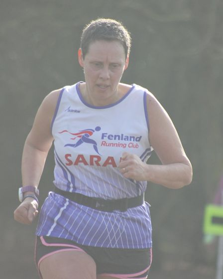 The results are in, here's how the Fenland Running Club got on at the 'Frostbite run' last weekend.