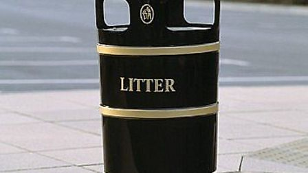 Fenland District Council are cracking down on litter louts