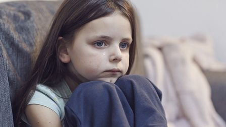Two children a day are sexually abused in Cambridgeshire, say the NSPCC