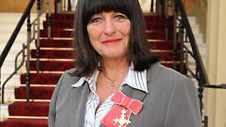Linda Cardozo, OBE, is a spokesman for the Royal College of Obstetrics and Gynaecology. She said you