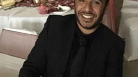 """Adam Rahim has been described as a """"sweet natured, gentle loving man who will be missed by everyone"""