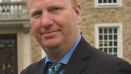 County Council leader Steve Count says plans to close Shire Hall are coming closer to fruition