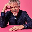 Join Griff Rhys Jones as he airs stories, anecdotes, reminiscences and outright lies – from forty ye