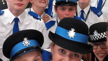 East Cambs Cadets need a new leader or they could face closure