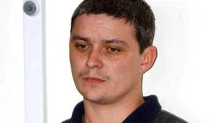 File photo dated of Soham murderer Ian Huntley. Picture: Toby Melville/PA Wire.