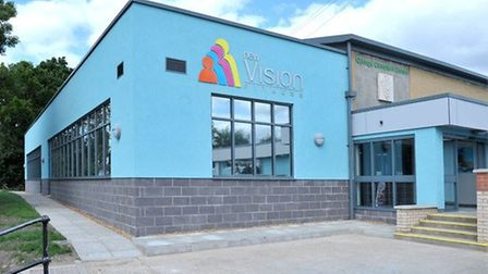 Its adverts say it has a sauna. No longer the case for George Campbell Fitness Centre in March